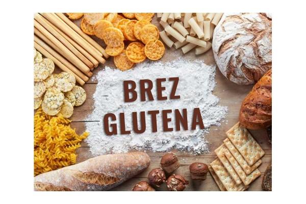 Brez glutena